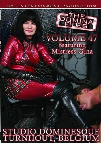 Domina Files 47, The Image