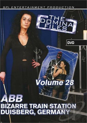 Domina Files 28, The Image