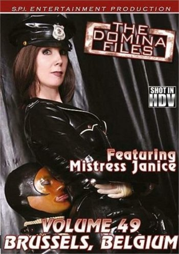 Domina Files 49, The Image