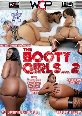 Booty Girls.com 2, The Image