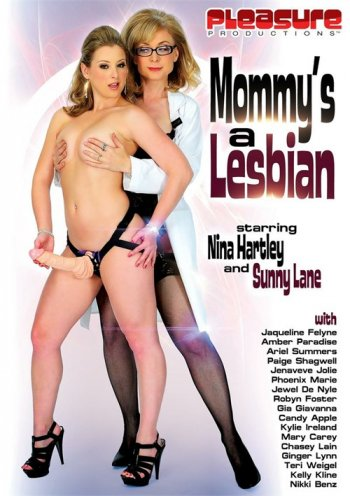 Mommy's A Lesbian  Image