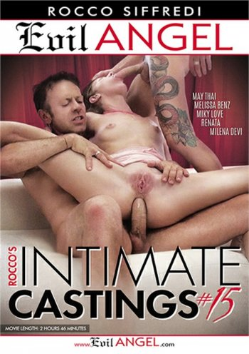Rocco's Intimate Castings #15 Image
