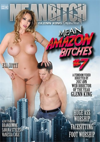 Mean Amazon Bitches 7 Image