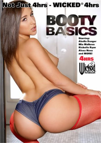 Booty Basics - Wicked 4 Hours Image