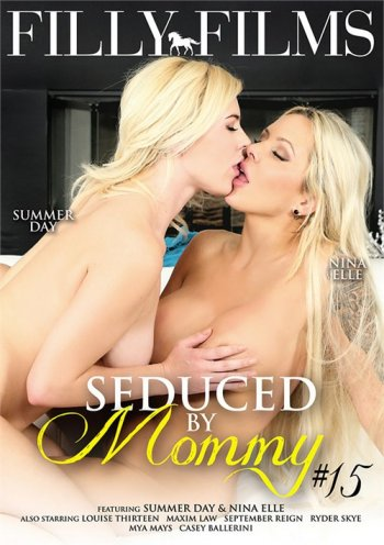 Seduced By Mommy #15 Image