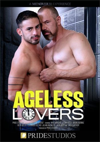 Ageless Lovers Image