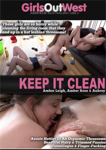 Keep It Clean Image