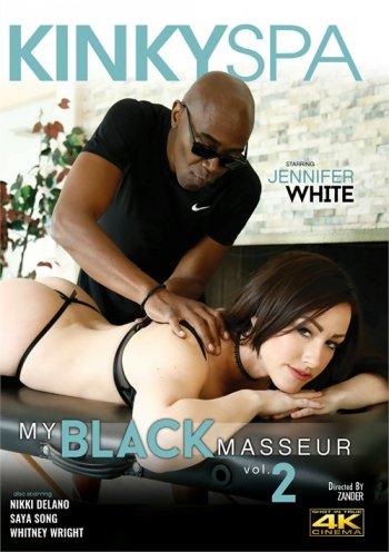 My Black Masseur Vol. 2 Image