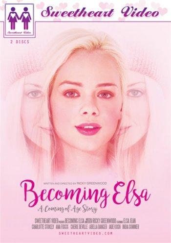 Becoming Elsa Image