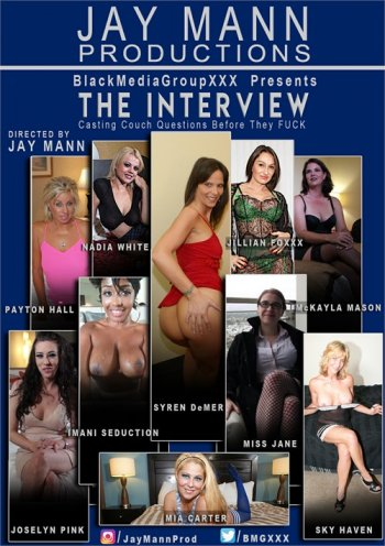 Interview, The Image