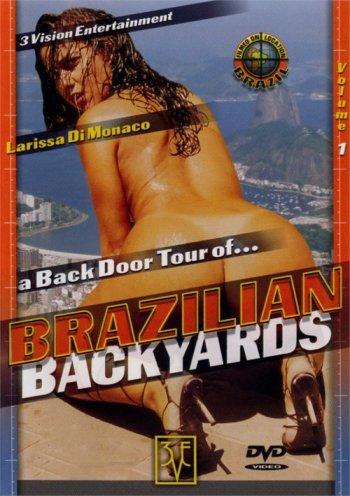 Brazilian Backyards Image