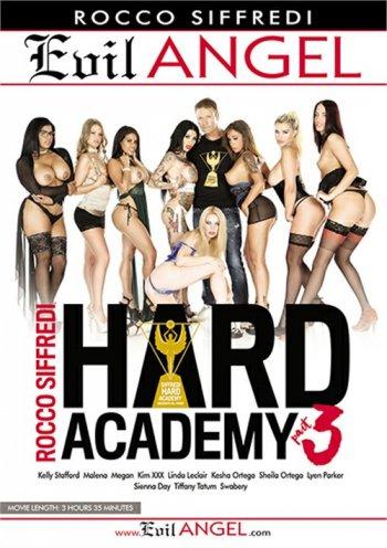 Rocco Siffredi Hard Academy Part 3 Image