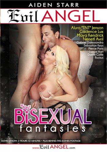 Bisexual Fantasies Image