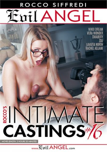 Rocco's Intimate Castings #16 Image