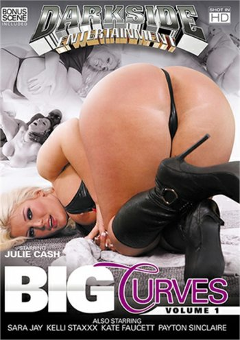 Big Curves Vol. 1 Image