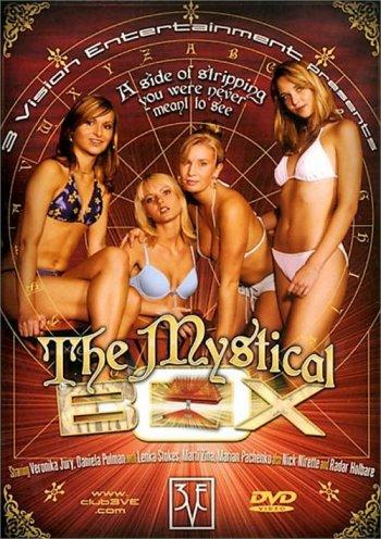 Mystical Box, The Image