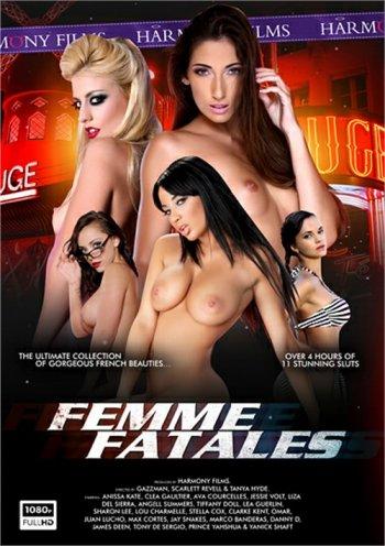 Femme Fatales Image