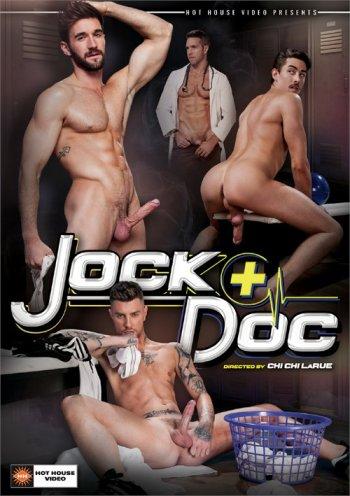Jock Doc Image