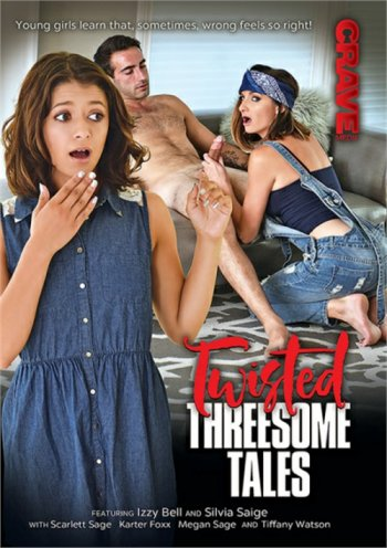 Twisted Threesome Tales Image
