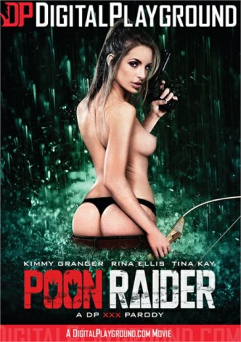 Poon Raider Image