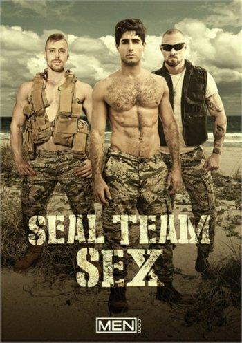 Seal Team Sex Image