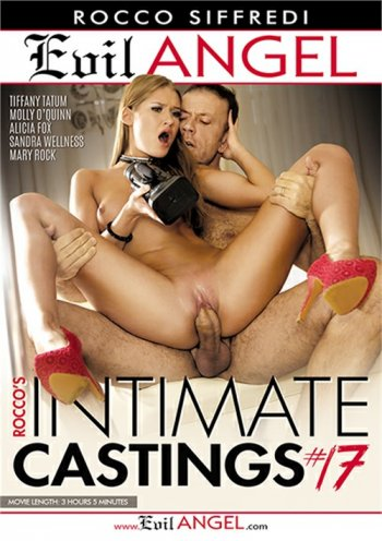 Rocco's Intimate Castings #17 Image