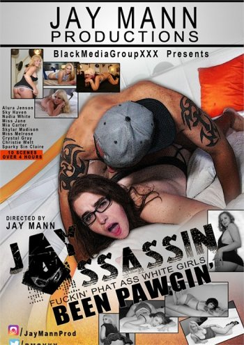 Jay Assassin Been PAWGin' Image
