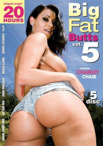 Big Fat Butts Vol. 5 Image
