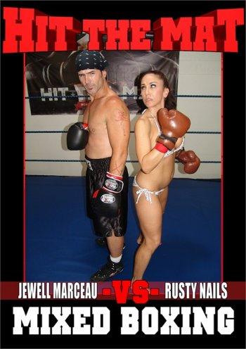 Jewel Marceau VS Rusty Nails Image