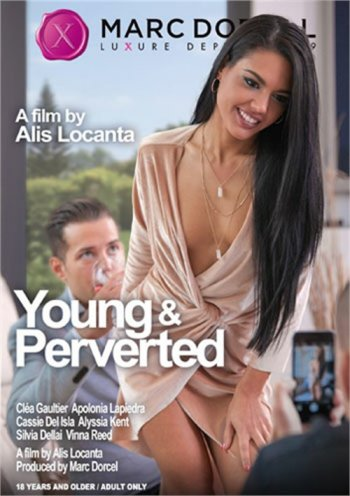 Young & Perverted Image
