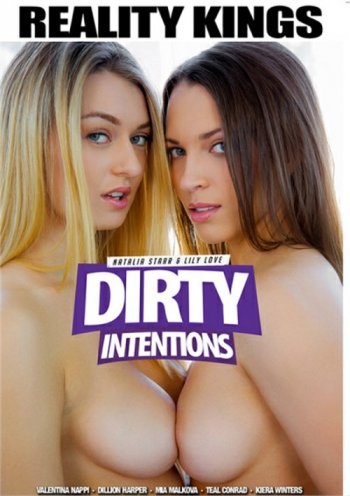 Dirty Intentions Image