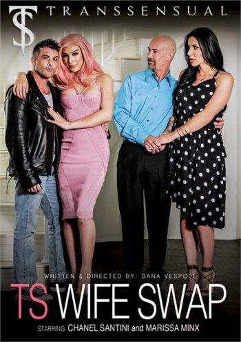 TS Wife Swap Image