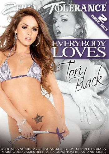 Everybody Loves Tori Black Image