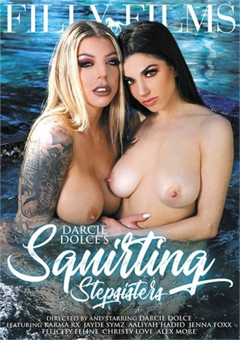 Darcie Dolce's Squirting Stepsisters Image
