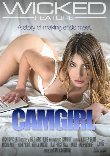 Camgirl Image