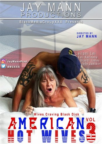 American Hotwives Volume 3 Image