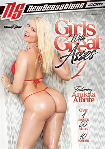 Girls With Great Asses 2 Image