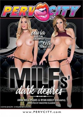 MILFs' Dark Desires Image