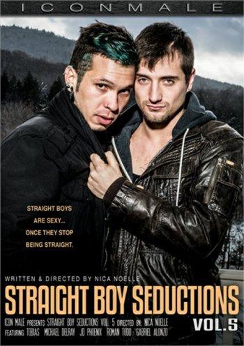 Straight Boy Seductions Vol. 5 Image