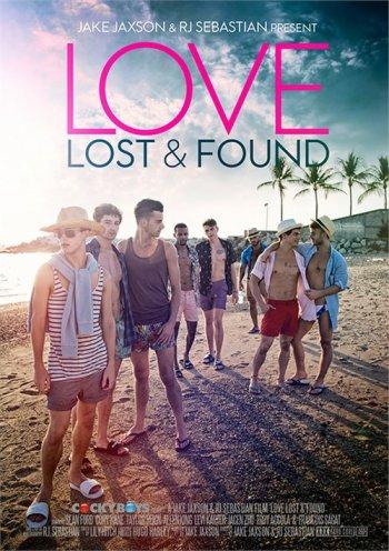 Love Lost & Found Image