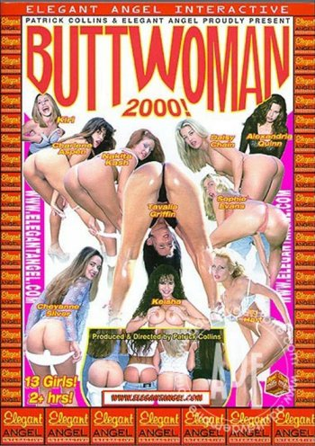 Buttwoman 2000 Image