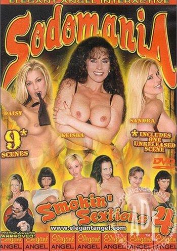 Sodomania Smokin' Sextions 4 Image