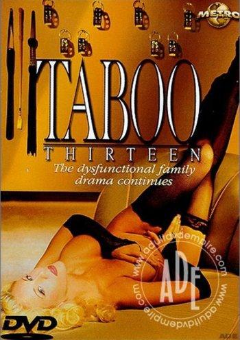 Taboo 13 Image