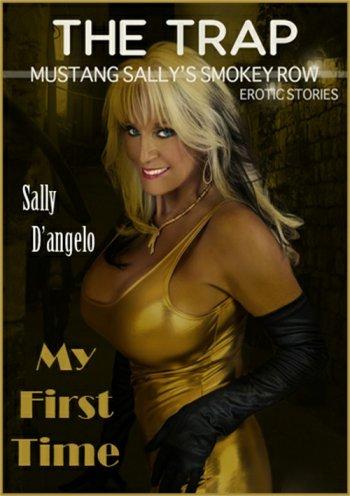 Mustang Sally's Smokey Row Image