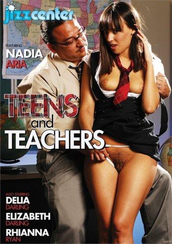 Teens And Teachers Image
