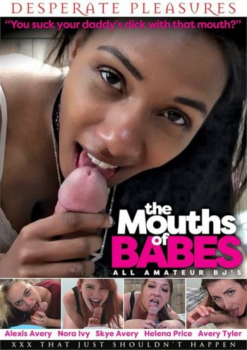 Mouths Of Babes, The Image