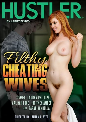 Filthy Cheating Wives Image