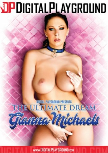 Ultimate Dream: Gianna Michaels, The Image
