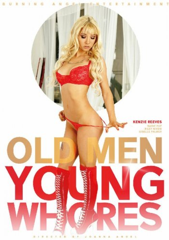 Old Men Young Whores Image