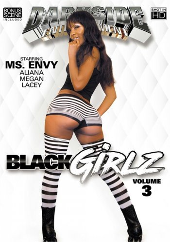 Black Girlz Vol. 3 Image